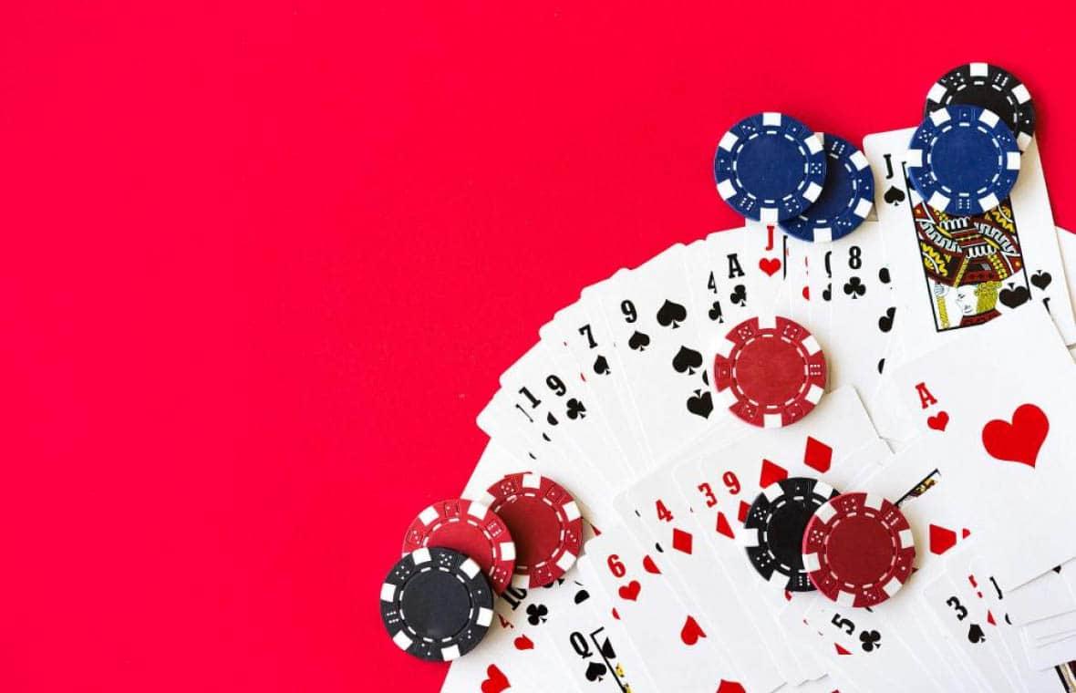 Jeux de casino en ligne sur un appareil mobile