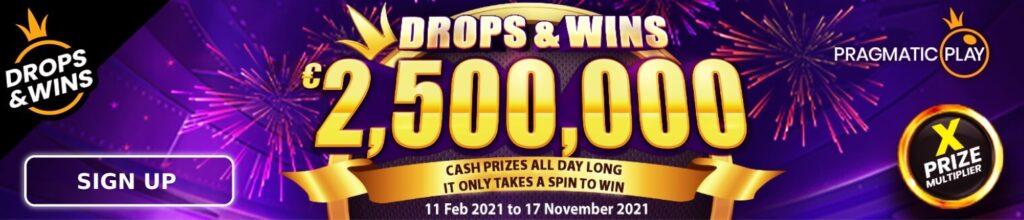 Drop&Wins