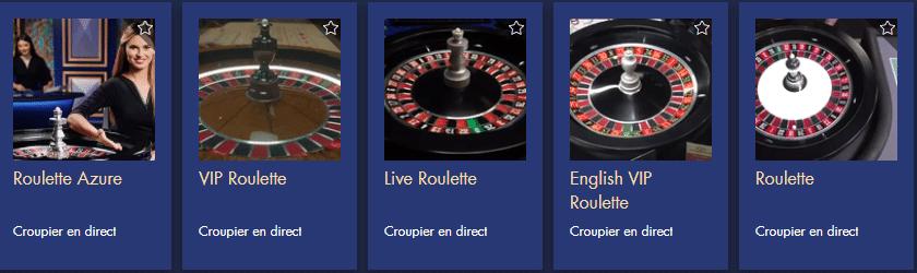 Casino en ligne Bondibet machines-sous-vidéo