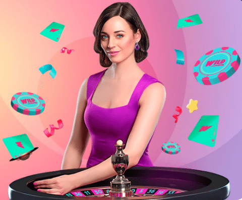 Wild Fortune Casino Jeux de croupiers